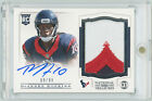 Treasure Chest: 2013 National Treasures Rookie Patch Autograph Gallery 48