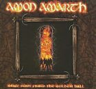 2 CD SET AMON AMARTH ONCE SENT FROM THE GOLDEN HALL + CD LIVE BRAND NEW SEALED