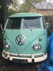 VW Splitscreen SO23