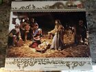 Schleich Krippe Figuren 8 Piece Nativity Set German