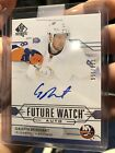 2014-15 SP Authentic Hockey Future Watch Autographs Gallery, Guide 77