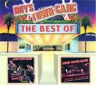 Boys Town Gang -  Best Of  -  New Factory Sealed CD