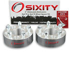 2pc 2 Wheel Spacers for Oldsmobile Cutlass Supreme Adapters Lugs 5x475 rs