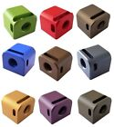 Ryg Micro Compensator For Glock Fits 12 X 28 Threaded Barrels Choose Color