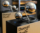 Duevel Planets - Unikat - Luxus BiColor - Omni High-End Lautsprecher Boxen Paar