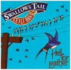 Hell for Leather - Swallows Tail Ceili Band CD SKVG The Fast Free Shipping