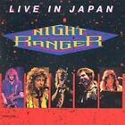 Night Ranger : Live In Japan CD (1999) Highly Rated eBay Seller, Great Prices