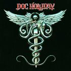 Doc Holliday - Doc Holliday - Doc Holliday CD 0CVG The Fast Free Shipping