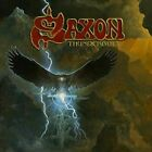CD SAXON THUNDERBOLT BRAND NEW SEALED 2018