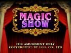 Magic Show IGS VGA 9 or 25 liner CHERRY MASTER GAME BOARD