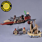 Display Stand for Lego 9496 75174 7104 Starwars stand only