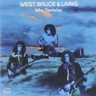 West, Bruce and Laing - Why Dontcha *NEW* CD