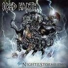 Iced Earth : Night of the Stormrider CD (2002) Expertly Refurbished Product