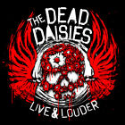 The Dead Daisies : Live & Louder CD Album with DVD 2 discs (2018) Amazing Value