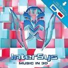 Intersys - Music in 3d - Intersys CD 0QVG The Fast Free Shipping