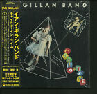 Ian Gillan Band - Child in Time Japan Mini LP CD, Aug-2007, Air Mail,Deep Purple