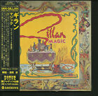 Gillan ‎– Magic ,Japan 2007 Mini LP CD, AIRAC-1392, Deep Purple