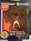 Barry Bonds Starting Lineup Stadium Stars 1994