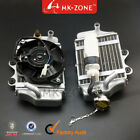 150 200 250cc zongshen loncin lifan motorcycle water cooled engine radiator fan