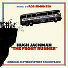 Rob Simonsen - The Front Runner (Original Motion Picture Soundtrack) [New CD] Ca