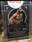 2017 Topps UFC Museum Collection MMA Cards 41