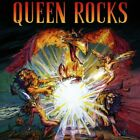 Queen - Queen Rocks - Queen CD OLVG The Fast Free Shipping