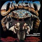 CD OMEN THE CURSE + NIGHTMARES BRAND NEW SEALED 2012