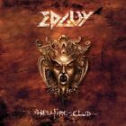 CD  EDGUY HELLFIRE CLUB BRAND NEW SEALED
