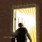 John Taglieri - Wide Awake & Dreaming [New CD]