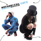 Mechanical Cats - Chemical Obsession [New CD]