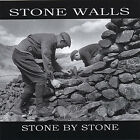 Stone Walls - Stone By Stone [New CD]