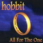 Hobbit - All for the One [New CD]