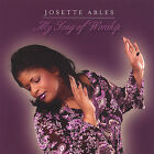 Josette Ables - My Song of Worship [New CD]