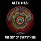 Alex Masi - Theory of Everything [New CD]