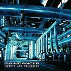 Raindancer - Hearts and Machinery [New CD]