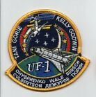STS 108 Space Shuttle ENDEAVOUR Mission NASA 3 1 2 Patch