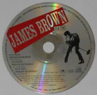 James Brown - Say It Proud ep - original 1991 U.S. promo cd