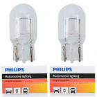 Philips Rear Turn Signal Light Bulb for Nissan Murano Rogue Rogue Select ap