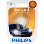 Philips Ash Tray Light Bulb for Plymouth Conquest Laser Colt Acclaim Champ uf