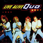 Live Alive Quo CD (1992) Value Guaranteed from eBay's biggest seller!