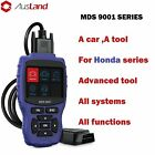 Full All System Car Obd2 Scanner Pcm Abs Srs Airbag Cbs Eps Sh-awd Ima Tcs Tool