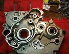 KTM 450 SXF 2008 SX-F CRANKCASE ENGINE CASE LEFT SIDE ONLY