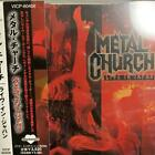 Metal Church / Live in Japan limited