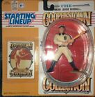 1993 Kenner Starting Lineup SLU Figure MLB Cooperstown Collection Ty Cobb