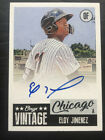 2019 Onyx Vintage Collection Baseball Cards 16