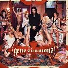 Gene Simmons : Asshole [explicit] CD (2008) Incredible Value and Free Shipping!