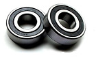 Suzuki Wheel Bearings Front/Rear For GSF 1200 Bandit, S,SZ,SA 1996-2000