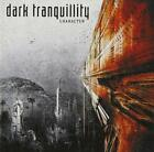 CD DARK TRANQUILLITY CHARACTER BRAND NEW SEALED