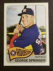 2014 Topps Heritage High Number Baseball Cards 8