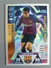 2019-20 Topps UEFA Champions League Match Attax Cards 15